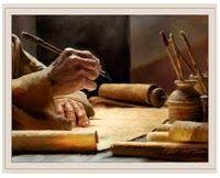 ARQUEOLOGIA BIBLICA GERAL: ROLOS DO MAR MORTO PERGAMINHOS