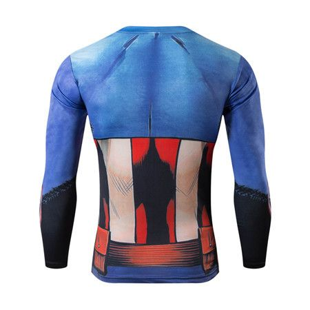3D Digital Printing Captain America Quick dry T-shirt Only $19.99 => Save up to 60% and Free Shipping => Order Now! #Long Sleeve T-Shirts #Short T-Shirts #T-Shirts fashion #T-Shirts cutting #T-Shirts packaging #T-Shirts dress #T-Shirts outfit #T-Shirts quilt #T-Shirts ideas #T-Shirts bag