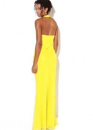 Buy here at #vinteduk http://www.vinted.co.uk/womens-clothing/maxi-dresses/6574244-halter-neck-maxi-dress