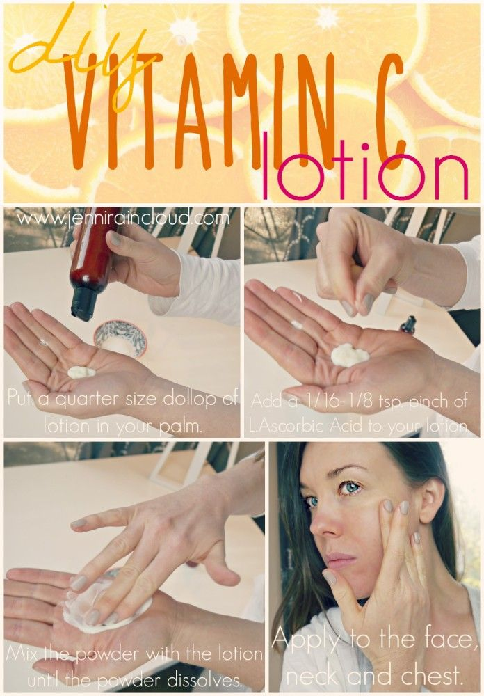 A New, EASY Method for applying Vitamin C!  Forget making up a new L. Ascorbic Acid serum every week, this is way easier and so much more effective!   Thank you Sophie Uliano!!!