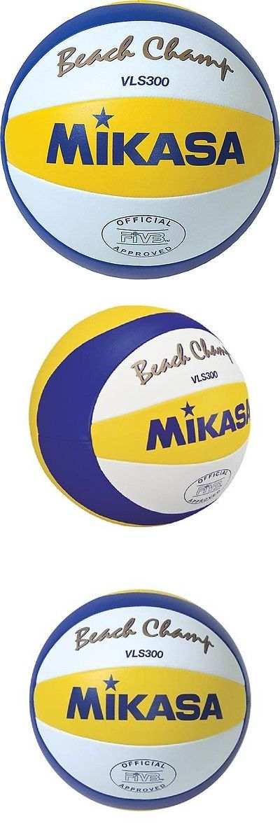 Volleyballs 159132: Mikasa Volleyball Beach Official 2012 London Games Outdoor Sports Fivb Approved -> BUY IT NOW ONLY: $68.59 on eBay!