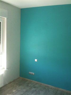 25 best Couleurs images on Pinterest Blue walls, Colors and Chairs - peinture exterieure sol beton
