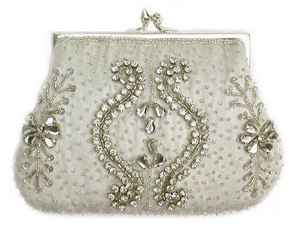 Moyna Swarovski Crystal Clutch #crystalclutch #crystal #swarovski