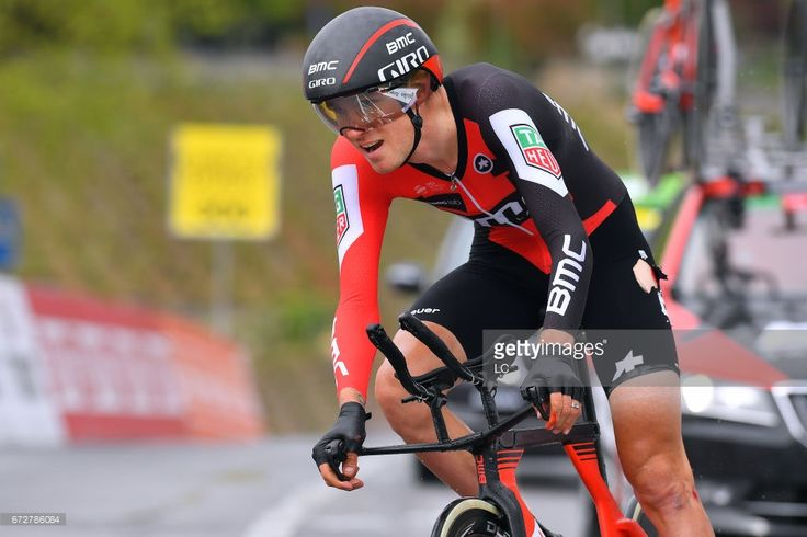 #TDR2017 71st Tour de Romandie 2017 / Prologue Tejay VAN GARDEREN (USA)/ Aigle - Aigle (4,8Km) / Individual Time Trial / ITT/