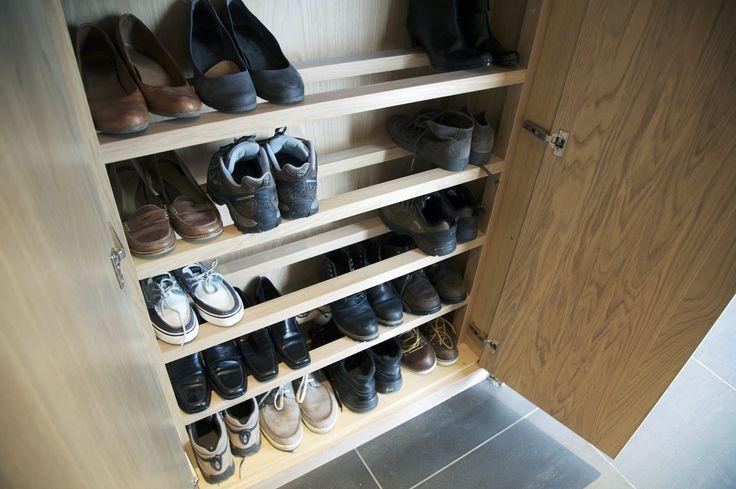 Hamran + garderobe www.hamran.no