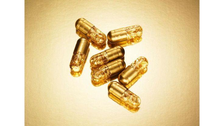 ¿Píldoras que hacen que defeques oro? Estos son 5 regalos extravagantes para millonarios:  http://cnn.it/1w0ByLa