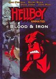 Hellboy: Blood and Iron [DVD] [Eng/Spa] [2007]