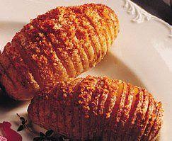 crunch baked potatoes