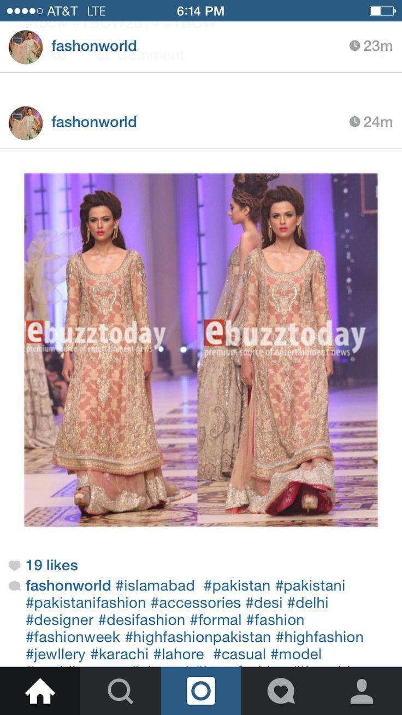 Pin by Anam Malik on My Fairytale Wedding Pakistani