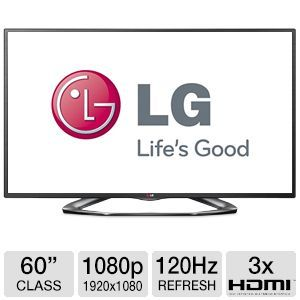 LG 60 Class 1080p 120Hz LED Cinema 3D Smart HDTV http://computer-s.com/3d-hdtv/3d-tv-reviews-discover-what-best-3d-tv-is/