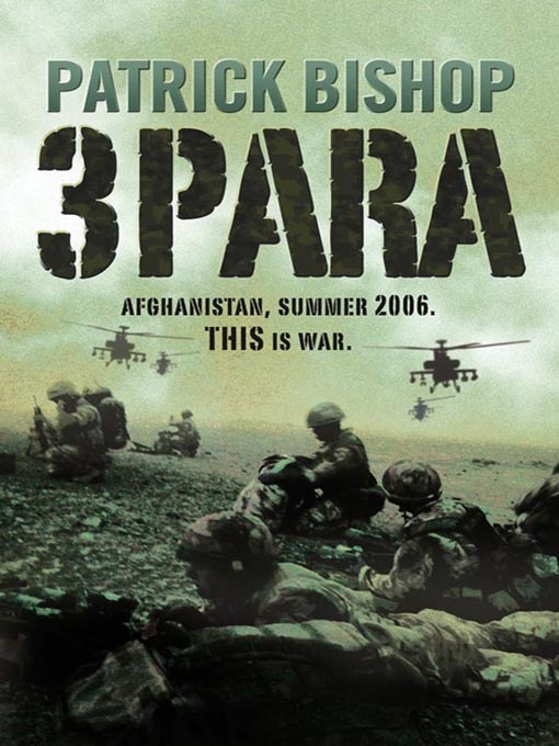 3 Para by Patrick Bishop.. Couldn't put it down.. gritty & briliant