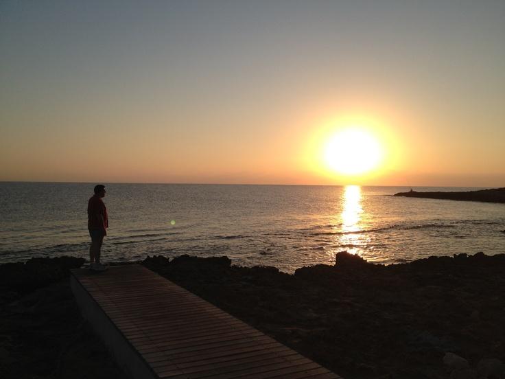 #cyprus #sunrise