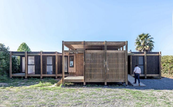 Gallery of Assemble House / PAR Arquitectos - 20