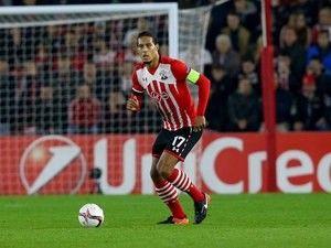 Ryan Bertrand: 'Virgil van Dijk best centre-back in world' #Southampton #Football #296680