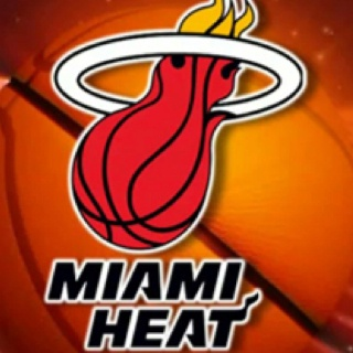 Miami heat my favorite team