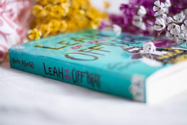 Livro Leah Fora De Sintonia Becky Albertalli Livros Resenhas