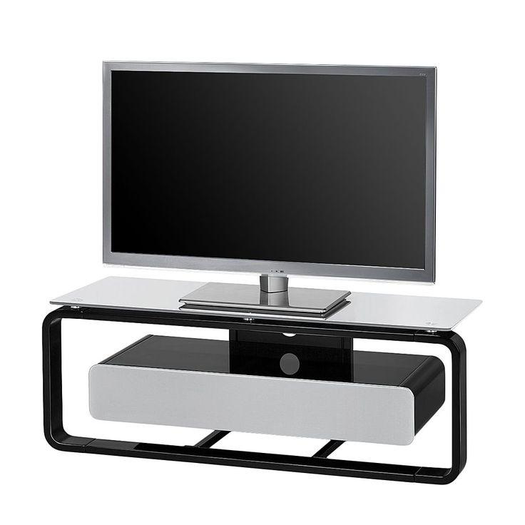 Die besten 25+ Tv rack xxl Ideen auf Pinterest Tv wand 2 meter - wohnzimmer schwarz wei