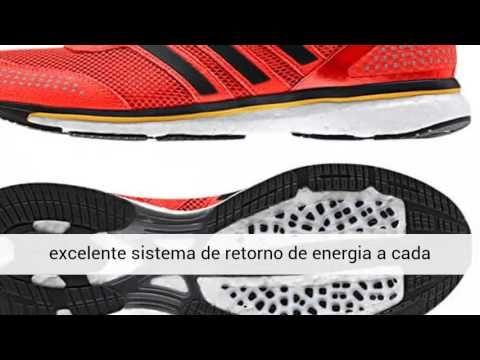 Adidas Adios Boost 2: O tênis de corrida mais rápido do mundo