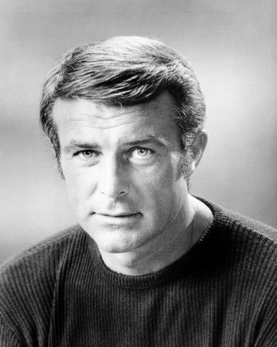 Robert Conrad played Secret Service agent, James West on 'The Wild, Wild West'