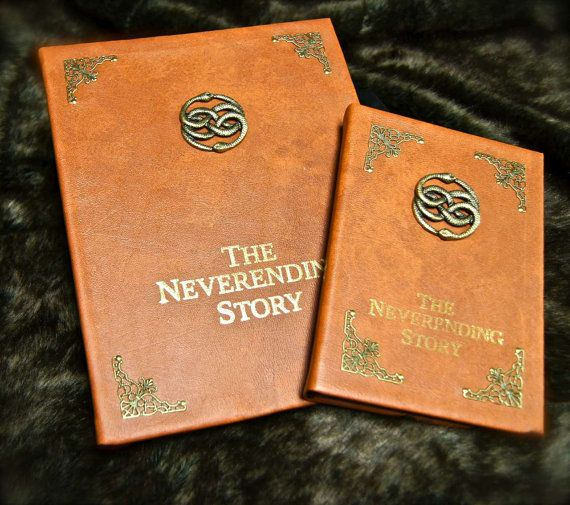 Neverending Story eReader Cover by GeekifyInc on Etsy
