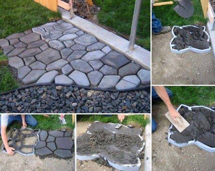 Diy Backyard Makeover Ideas diy backyard makeover on a dime Backyard Ideas