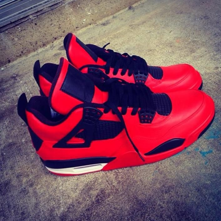 online retailer 5e397 2824a Hot Cheap Sale Nike Jordan 4 Cheap sale Simplicity El Cappy Cust