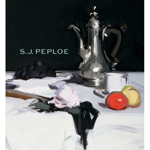 SJ Peploe - Exhibition Catalogue