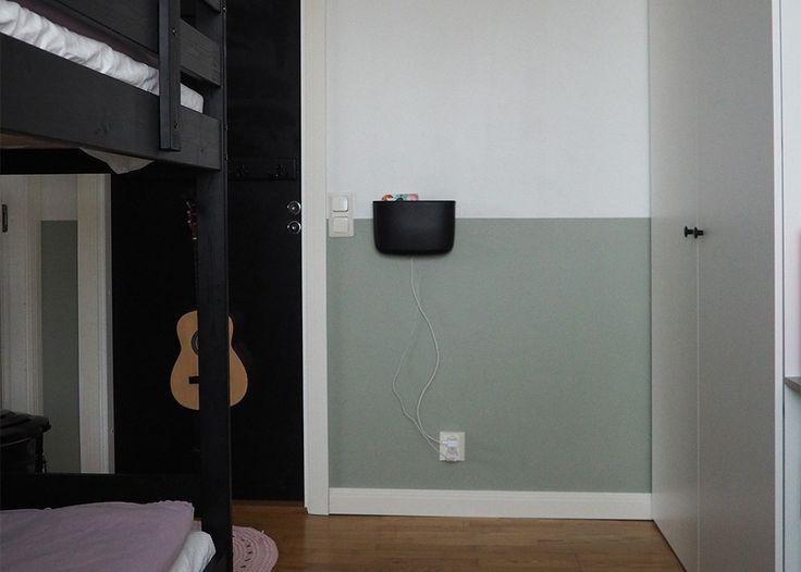 Charger POCKET | Heidi Risku |  lastenhuone - kids room