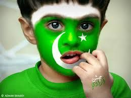 kid Pakistan - 14 august  Pakistan independence day ... :) Long Live Pakistan