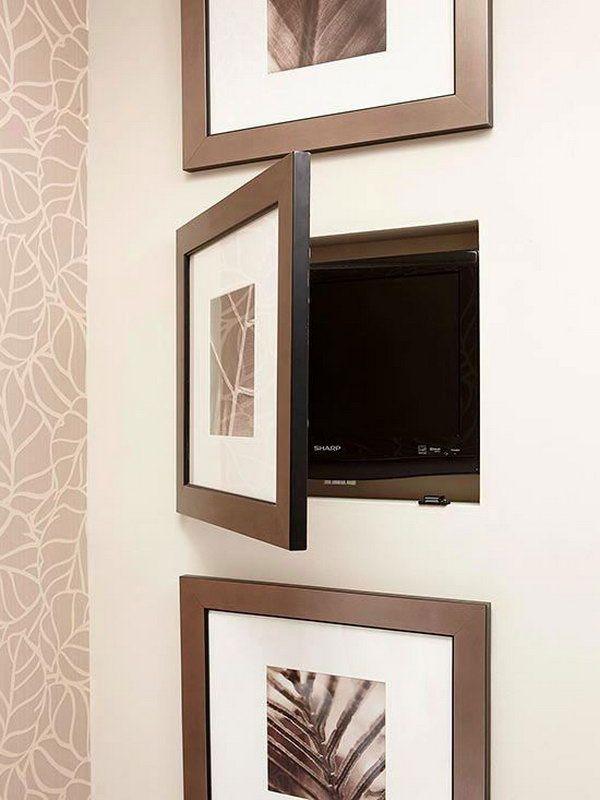 20 Clever Hidden Storage Ideas  Bathroom ItemsBathroom. 17 Best images about Between The Studs on Pinterest   Built in