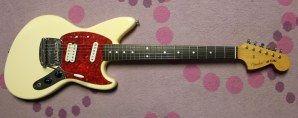 Fender Jagstang 1