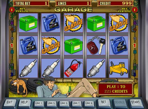 Игровые автоматы garage скачать на мобильный в каком файле интернет казино находится генератор случайных чисел