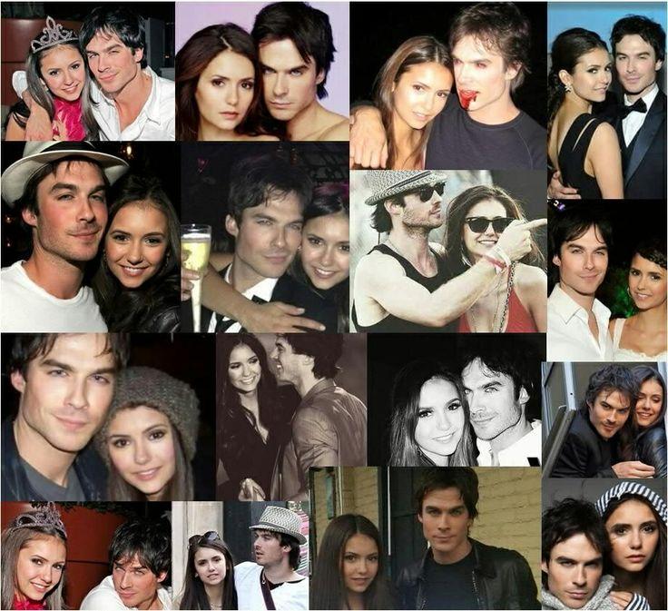 Ian and Nina moments
