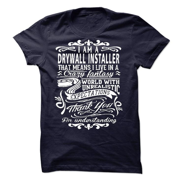 I am a Drywall Installer T-Shirts, Hoodies. CHECK PRICE ==► https://www.sunfrog.com/LifeStyle/I-am-a-Drywall-Installer-18888368-Guys.html?id=41382