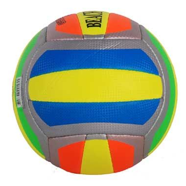 Beachvolleybal  Speel beachvolleybal met deze geweldige bal!  EUR 3.98  Meer informatie