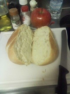 Rice cooker bread!