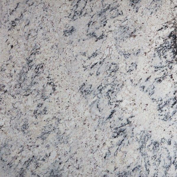 White Delicatus Granite Slab Kitchen Countertop Ideas