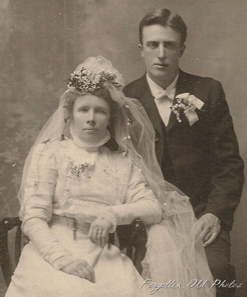 78 Best Images About 1900's Wedding Fashion On Pinterest