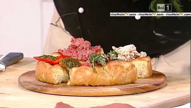 La ricetta della focaccia con le patate di Gabriele Bonci