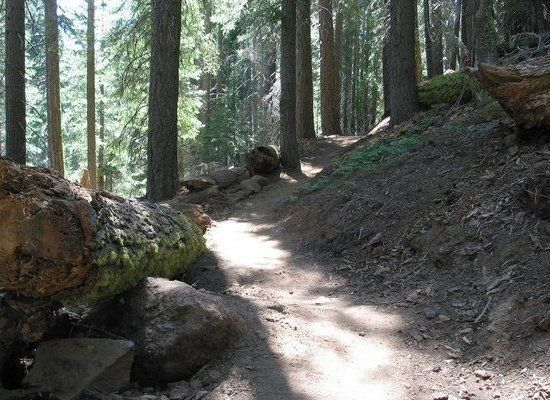 Lake Tahoe Eagle Rock Hiking Trail Opens To The Public (PHOTOS)
