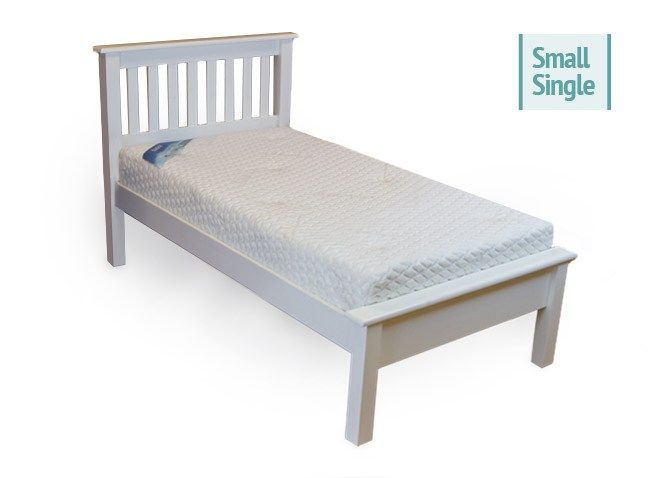 homepage small single bed mattress football ft small single pine wooden bed frame friendship mill