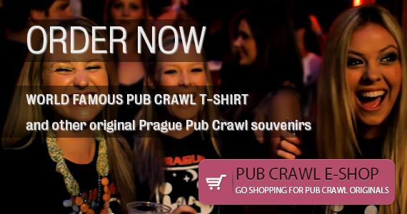 Pub Crawl Girls