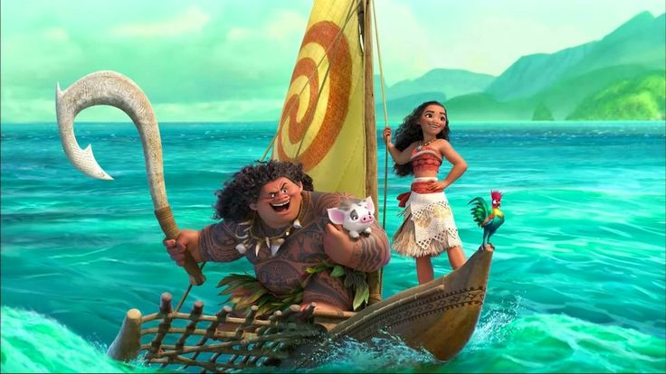 First Moana footage: Disney deliver the first look at their big animation adventure which is set for release in November 2016. Description from thehollywoodnews.com. I searched for this on bing.com/images