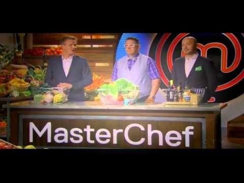 Celebrity masterchef episodes online