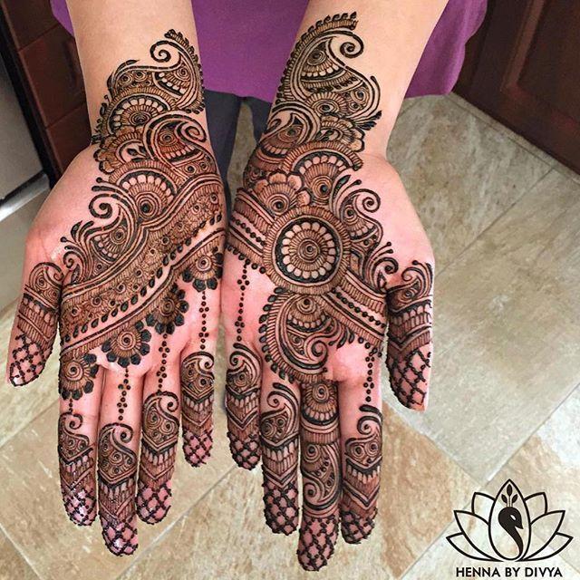 Mehndi Palm Arabic Designs : The best mehndi designs ideas on pinterest henna
