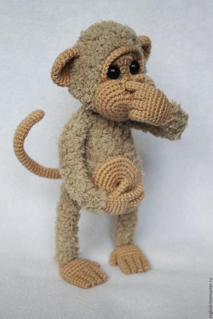 Amigurumi Big Monkey : 1000+ ideer om Amigurumi M?nster p? Pinterest Virkning ...