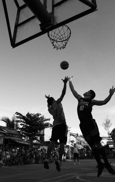 Basketball Tumblr Pallacanestro, Stile di vita