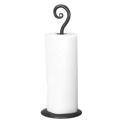 Kootenay Forge KA-20 Curl Paper Towel Holder