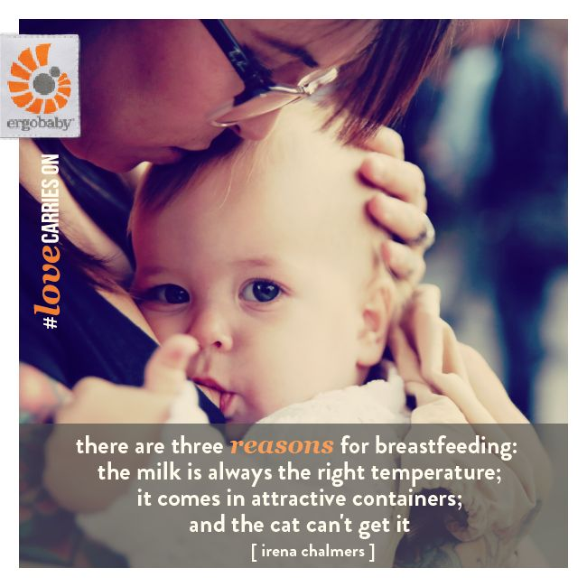 Great tips for nursing in an Ergo baby carrier!!  :)
