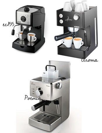 "I don't know why, but every time someone asks for a good espresso machine recommendation, people go crazy with ""Get a $1500 double boiler machine…"". Even if you're rea…"